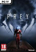 plakat - Prey (2017)