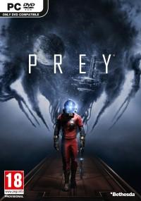 Prey (2017) plakat