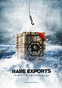 Rare Export: Opowieść wigilijna