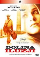 plakat - Dolina iluzji (2005)