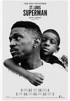 plakat - St. Louis Superman (2019)
