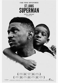 St. Louis Superman (2019) plakat