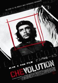 Chevolution (2008) plakat