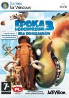 plakat - Epoka lodowcowa 3: Era dinozaurów (2009)