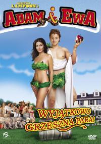 Adam i Ewa (2005) plakat