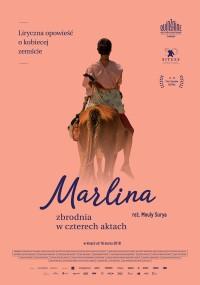 Marlina: Zbrodnia w czterech aktach (2017) plakat