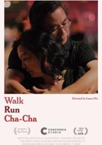 Walk Run Cha-Cha (2019) plakat
