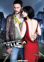 plakat - Los Secretos de Lucía (2013)