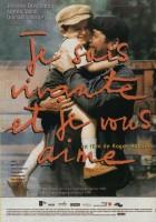 plakat - Żyję i kocham was (1998)