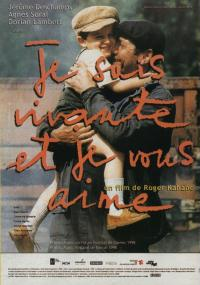 Żyję i kocham was (1998) plakat