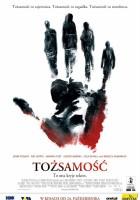 plakat - Tożsamość (2003)