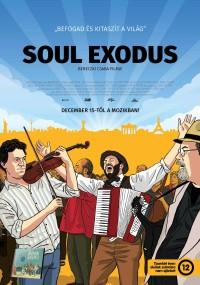Migracja dusz (2016) plakat