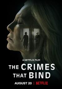 Zbrodnie rodzinne (2020) plakat