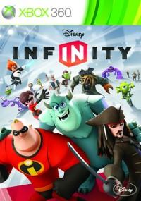 Disney Infinity (2013) plakat