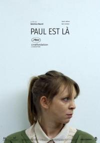 Paul est là (2016) plakat