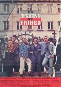 Otchłań wolności (1989) plakat