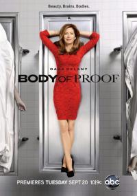 Anatomia prawdy (2011) plakat
