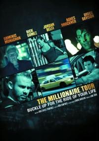 Droga milionerów (2012) plakat