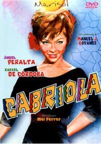 Cabriola (1965) plakat