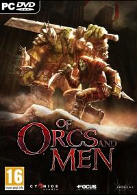 Of Orcs and Men (2012) plakat