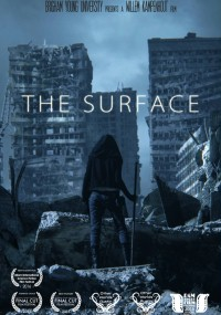The Surface (2015) plakat