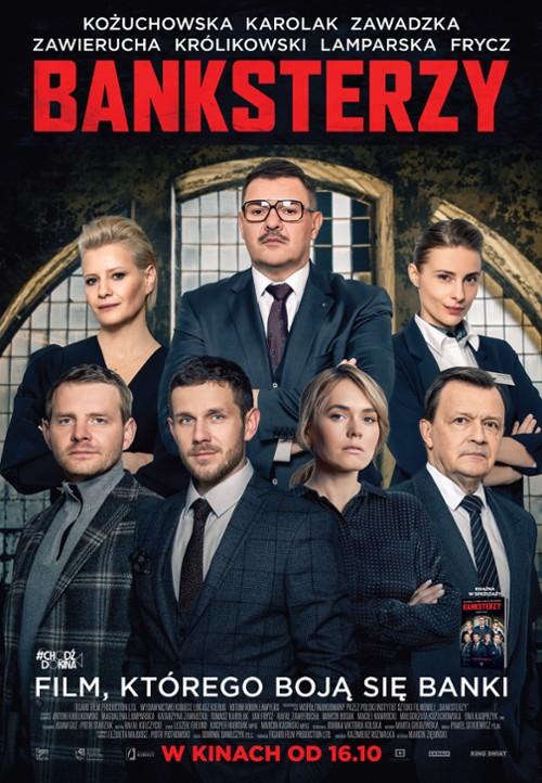 Banksterzy Zalukaj TV