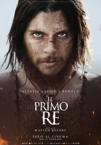 Pierwszy król (2019) plakat