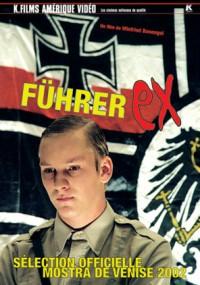 Przywódca (2002) plakat