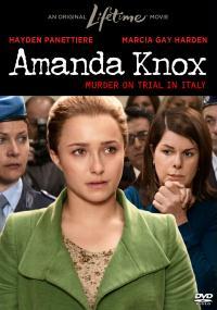 Oskarżona Amanda Knox