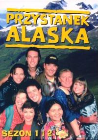 Przystanek Alaska (1990) plakat