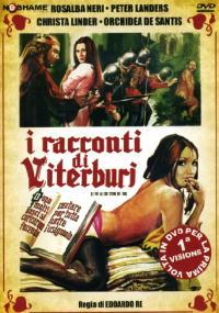 I racconti di Viterbury - Le più allegre storie del '300 (1973) plakat