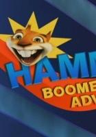 plakat - Hammy i przygodny bumerang (2006)