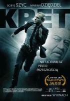 plakat - Kret (2010)