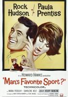 Ulubiony sport mężczyzn
