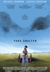 Take Shelter (2011) plakat
