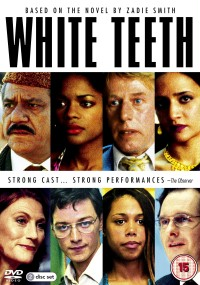 White Teeth (2002) plakat