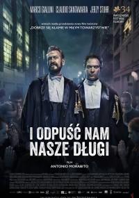 I odpuść nam nasze długi (2018) plakat