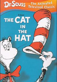 The Cat in the Hat (1971) plakat