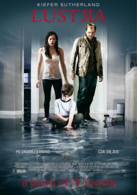 Lustra (2008) plakat