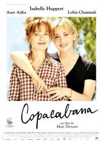 Copacabana (2010) plakat