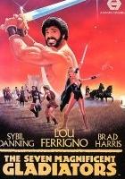 Siedmiu wspaniałych gladiatorów