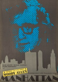 Manhattan (1979) plakat