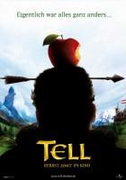 plakat - Nowa historia Wilhelma Tella (2007)