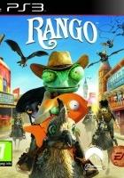 Rango: The Video Game (2011) plakat