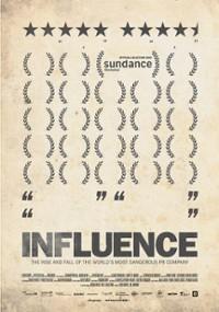 Agencja wpływu (2020) plakat