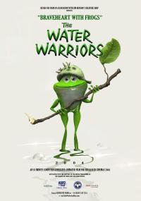 The Water Warriors