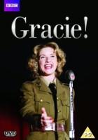 Gracie i Monty: Wojenna miłość