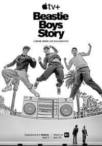 Beastie Boys: ich historia