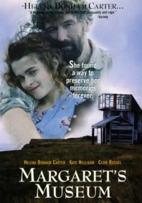 Muzeum Margaret (1995) plakat