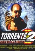 Torrente 2: Misja w Marbelli (2001) plakat